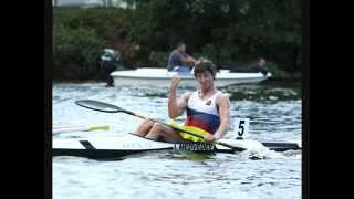 Flatwater canoe kayak - гребля на байдарках и каноэ(Flatwater canoe kayak, Canoe Sport - best athletes in Russia - Видео спортсменов сборной России по гребле на байдарках и каноэ. Каноэ..., 2010-10-22T16:33:26.000Z)