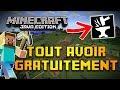 AVOIR MINECRAFT JAVA GRATUITEMENT !!! ~ Minecraft Java: Tuto crack (+ Mods)