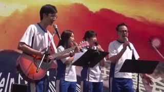 Publication Date: 2020-09-09 | Video Title: 聖保祿學校慈善園遊會—老師唱歌