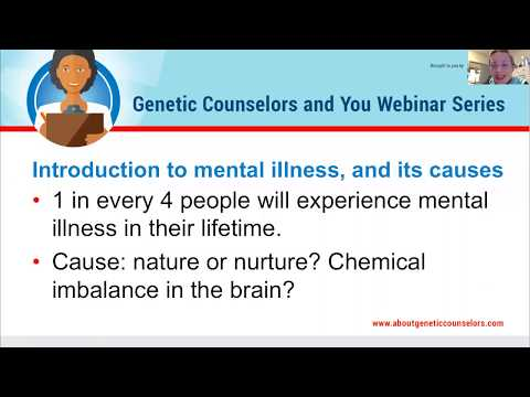 Mental Illness and Genetics: Family History, and Protecting Your Mental Health
