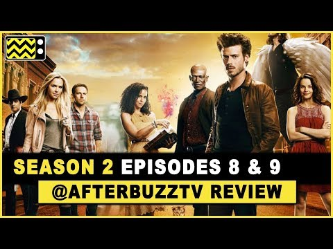 Download Midnight Texas Season 2 Episodes 8 & 9 Review & After Show