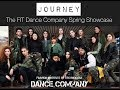 FIT Dance Company Spring Showcase