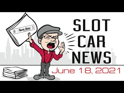 Slot It, Quickslicks, SRC, Fly news
