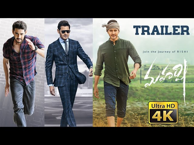 Maharshi Movie Review: A Familiar Story That Tries Its Best