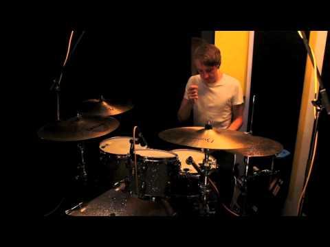 Katy Perry - Hummingbird Heartbeat (Richard Green Drum Cover)