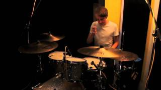 Katy Perry - Hummingbird Heartbeat (Richard Green Drum Cover)