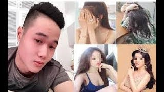 """Tin Đc Ko -  Công bố kết luận điều tra vụ mại dâm liên quan tới Á hậu ở Sài Gòn do """"tú ông"""" Kiều Đại"""