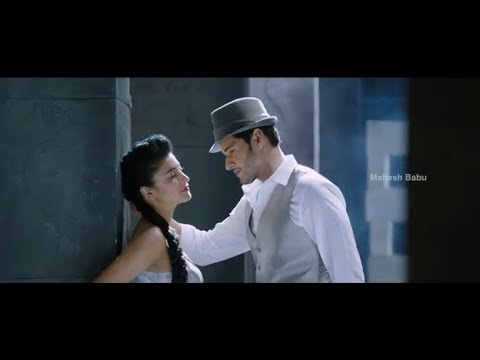 Shape Of You WhatsApp Status || Mahesh Babu || Shruti Hassan
