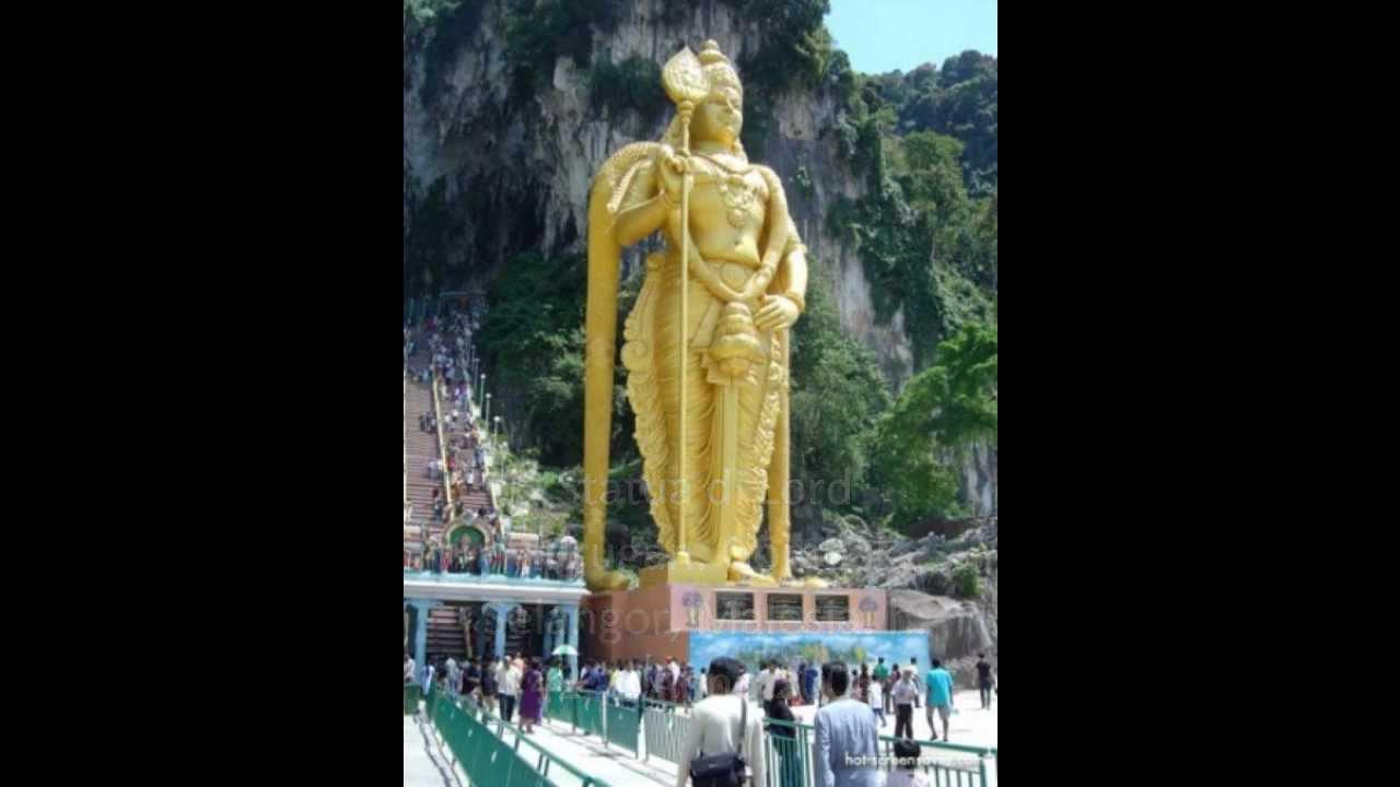 Le statue piu 39 grandi del mondo youtube for I piu fighi del mondo