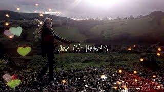 Jar of Hearts ♧ (Christina Perri)