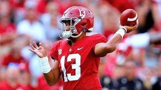 The Voice of REason: Rich Eisen Reacts to Tua Tagovailoa Entering the 2020 NFL Draft   1/6/20