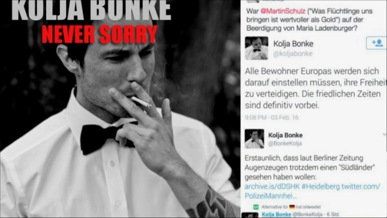 The Exorcism of Kolja Bonke - YouTube