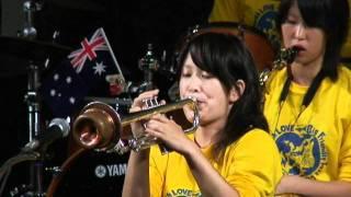 For Lena and Lennie / BFJO2008 team Matsuda