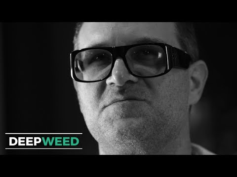 TV on the Radio's Dave Sitek Discusses Love, Weed, and the Creative Process | DEEP WEED