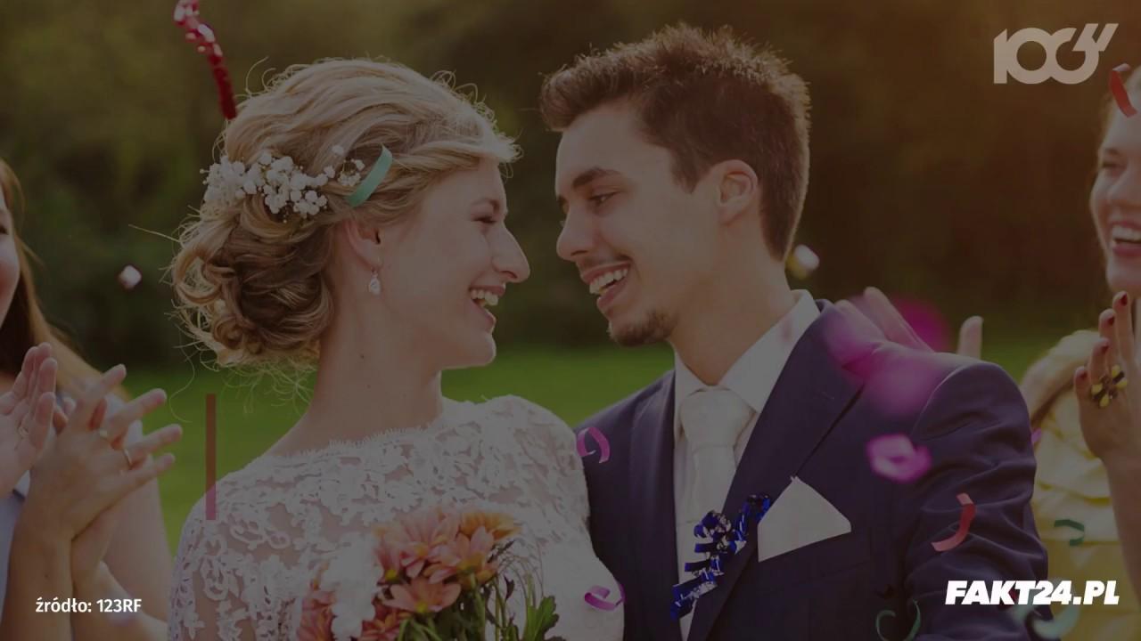 Największe gafy Polaków na weselach