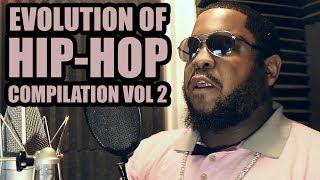 Evolution of Hip Hop Compilation (Vol 2)