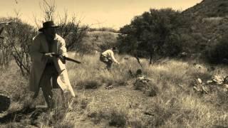 How Wyatt Earp Murdered Curly Bill Brocious