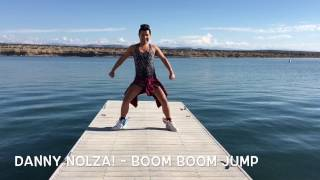 ZUMBA - BOOM BOOM JUMP - LIL RICK