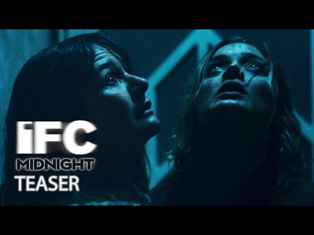 Relic - Teaser I HD I IFC Midnight