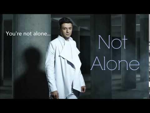 Aram MP3- Not Alone Lyrics