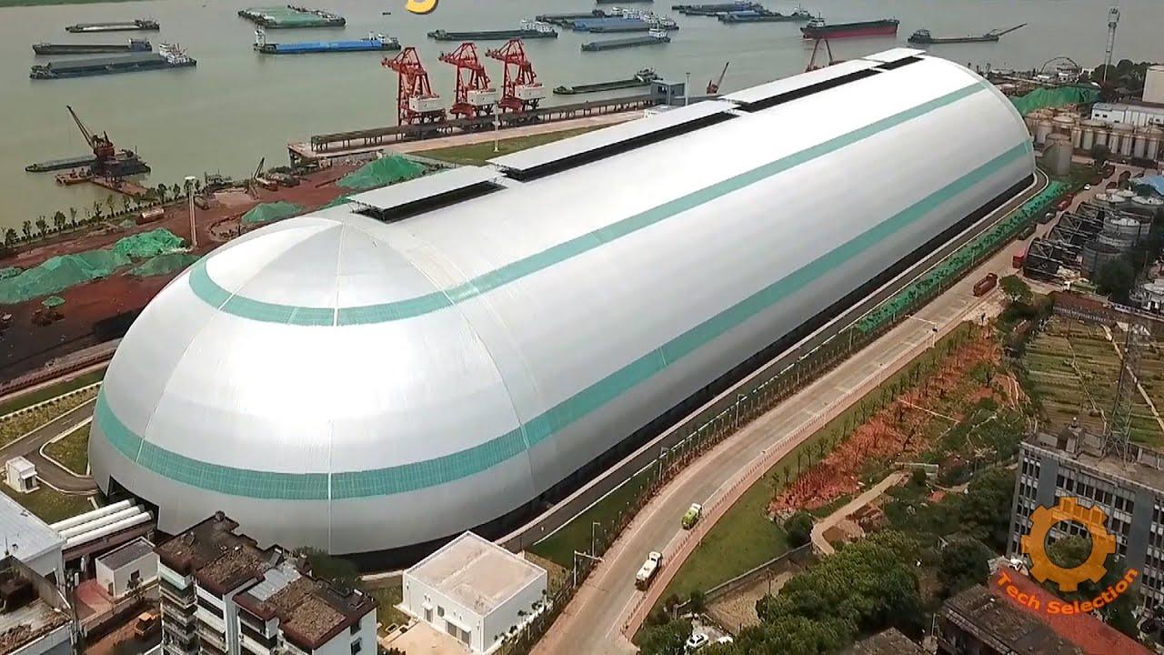 Как в Китае спасают экологию