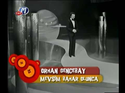 Orhan Gencebay - Mevsim Bahar Olunca