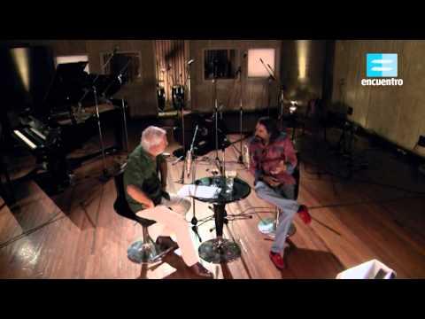 Encuentro en el estudio VII:  Diego El Cigala (capítulo completo) - Canal Encuentro HD