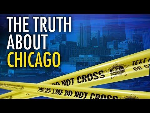 John Cardillo: What Chicago black-on-black crime stats REALLY show