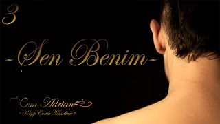 Cem Adrian - Sen Benim (Official Audio) Video