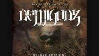 Watch Demigodz Captivate  Deactivate video