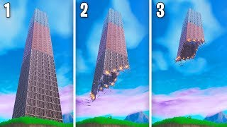 The Most Satisfying Fortnite Video