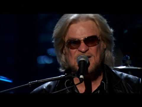 Hall And Oates 2014 Induction Ceremony Performance