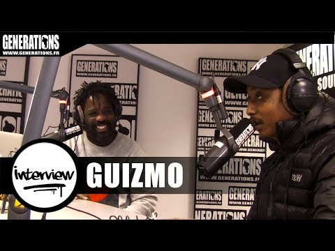 Guizmo - Interview