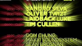 Tim Cullen @ Ministry Of Sound - 'Punch' Remix (Grin Recordings)