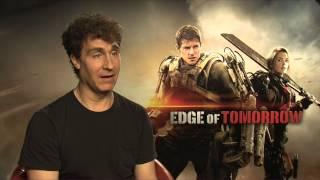 EDGE OF TOMORROW - Interview With Doug Liman