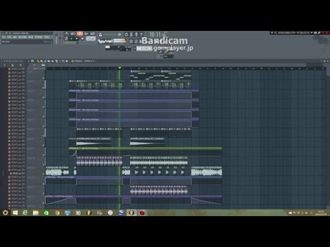 Michael Calfan - Nobody Does It Better Syohe RemakeFL Studio12+FLP