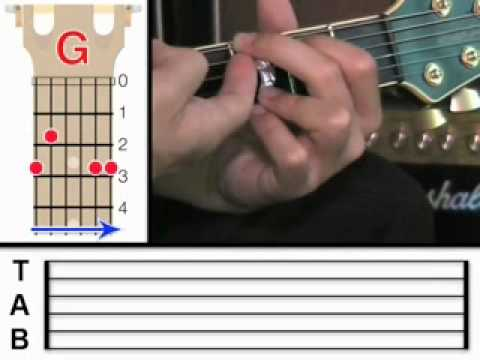 """Learn How to Play the Song """"Sweet Black Angel"""" with  http://www.vguitarlessons.cjb.net"""