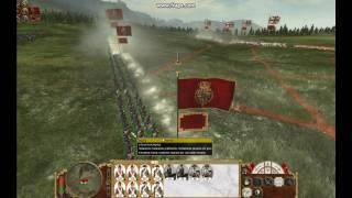 Ordenanzas de Carlos III aplicadas a Empire TW By Super y Mariscal Zhukov