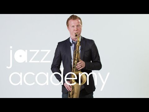 Rethinking Your Scale Exercises on the Saxophone