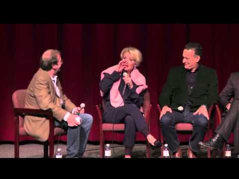 Saving Mr. Banks Q&A