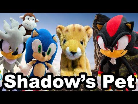 TT Movie: Shadow's Pet