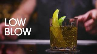 How to Make the Low Blow from Electra Cocktail Club