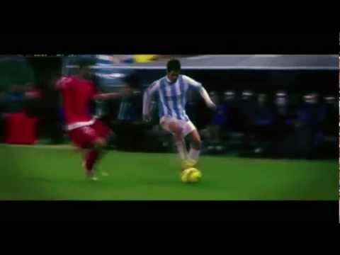 Isco Alarcón | Golden Boy 2012 | Skills 2012/13