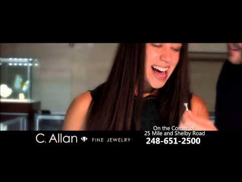 C Allen Fine Jewelers