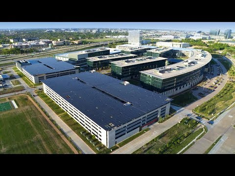 Toyota and SunPower: Partners in Solar for 15+ Years