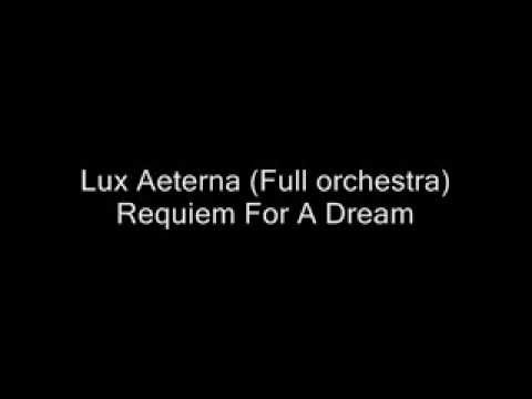 Lux Aeterna   Requiem For A Dream Full Orchestra