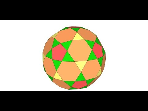 New Polyhedron Discovery