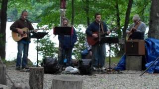 Wayne Monbleau Worship in the Woods 2011 Beloved Thru It All