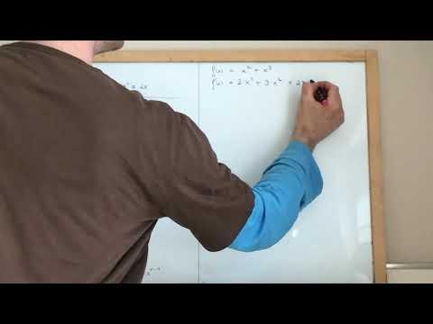 Konvergenzradius, Konvergenzbereich, Potenzreihen, Unimathematik, Analysis | Mathe by Daniel Jung from YouTube · Duration:  4 minutes 53 seconds
