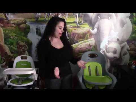 high chair review